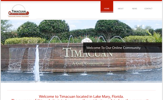Timacuan.org